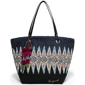 Desigual Capazo Uma Shopper Bag