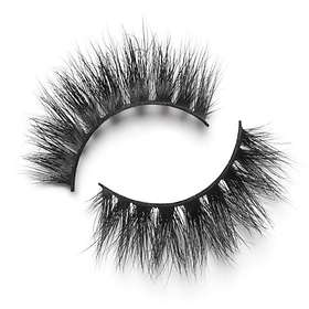Lily Lashes 3D Mink False Lashes