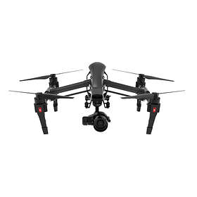 DJI Inspire 1 Pro Black Edition Raw With Two Remote Controllers RTF