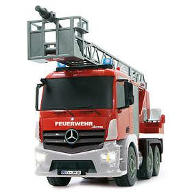 Jamara Fire Engine Mercedes Antos 2 1:20 RTR