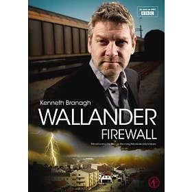 Wallander: Firewall