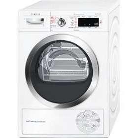 Bosch WTW855R8IT (Bianco)