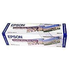 Epson Premium Glossy Photo Paper 250g 329mm x 10m