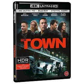 The Town (UHD+BD)