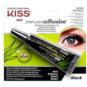 Kiss Nails Lash Strip Adhesive With Aloe 7g