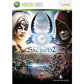 Sacred 2: Fallen Angel - Collector's Edition (Xbox 360)