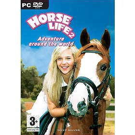 Horse Life 2 (PC)