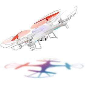 Dron Droid Hanks RTF