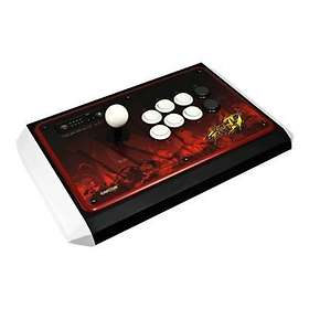 Mad Catz Street Fighter IV FightStick Tournament Edition (Xbox 360)