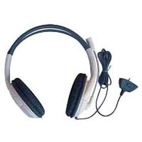 GameTech Sensational Headset Xbox 360