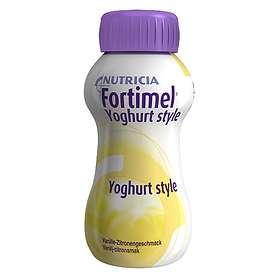 Nutricia Fortimel Yoghurt Style 200ml 4-pack