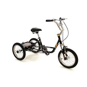 "Mission Cycles MX Trike 16"" 2016"