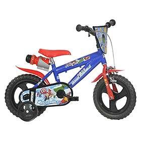 """Dino Bikes 412 12"""" 2016"""