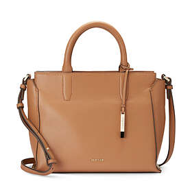 Calvin Klein Keyla Leather Tote Bag (K60k602320)