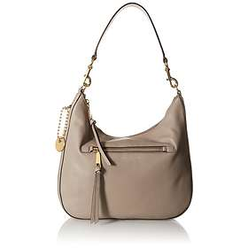 a6c1fc746908 Find the best price on Marc Jacobs Recruit Leather Hobo Bag ...
