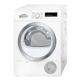 Bosch WTN85280GB (White)