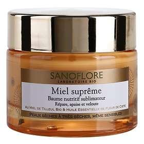 Sanoflore Miel Supreme Enhancing Nourishing Cream 40ml