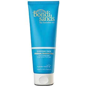 Bondi Sands Everyday Face Gradual Tanning Milk For Face 75ml