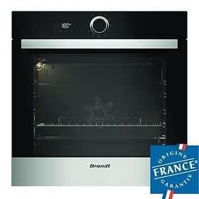 Brandt BXP5560X (Inox)