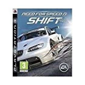 Need for Speed: Shift - Special Edition