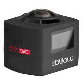 Billow XS360PRO 360 Cam
