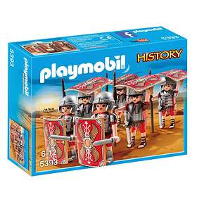 Playmobil History 5393 Roman Troop