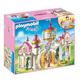 Playmobil Princess 6848 Grand Princess Castle