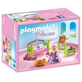 Playmobil Princess 6852 Royal Nursery