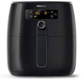 Philips Avance Collection Airfryer HD9641