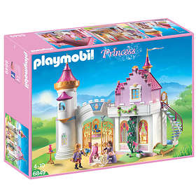 Playmobil Princess 6849 Manoir royal