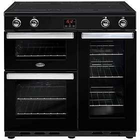 Belling Cookcentre 90Ei (Black)