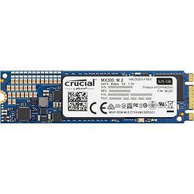 Crucial MX300 M.2 525GB