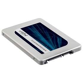 "Crucial MX300 2.5"" 7mm 2TB"