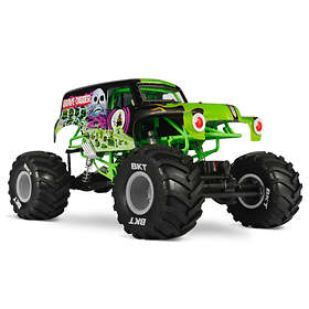 Axial SMT10 Grave Digger Monster Jam Truck RTR