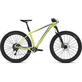 Specialized Fuse Expert 6Fattie 2017