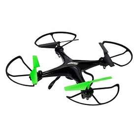 2Fast2Fun Focus Drone XL Quadrocopter RTF