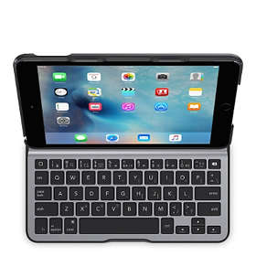 Belkin Ultimate Lite Keyboard Case for iPad Mini 4 (EN)