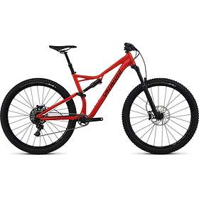 "Specialized Stumpjumper FSR Comp 29"" 2017"