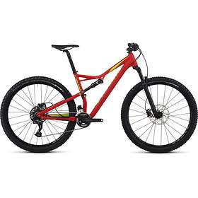 "Specialized Camber Comp 29"" 2017"