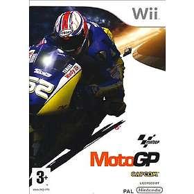 MotoGP (Wii)