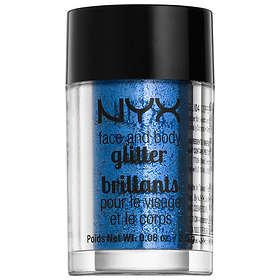 NYX Face & Body Glitter 2.5g