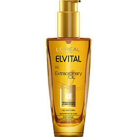 L'Oreal Elvive Normal Hair Extraordinary Oil 100ml