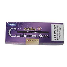 Naniwa Combination Stone CS-510/430