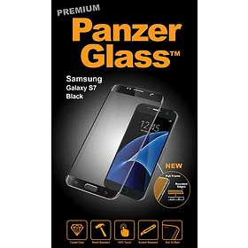 PanzerGlass Premium Screen Protector for Samsung Galaxy S7