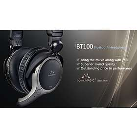 SoundMAGIC BT100