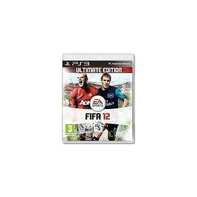 FIFA 12 - Ultimate Edition