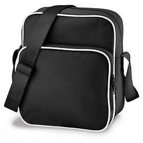 BagBase BG26 Retro Day Shoulder Bag