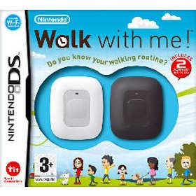 Walk With ME (inkl. ACC Activity Meter)