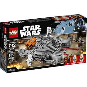 LEGO Star Wars 75152 Imperial Assualt Hovertank