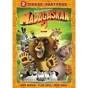 Madagaskar 2 (2-Disc)